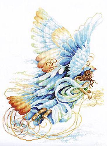 Bird of Paradis